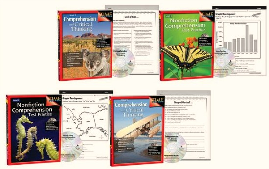 critical thinking books