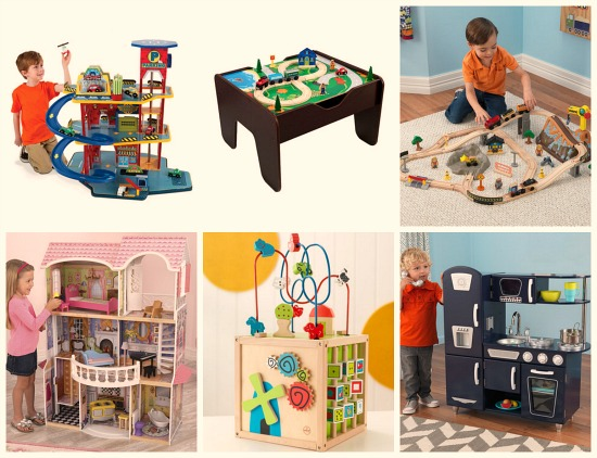 kidkraft kitchen deals