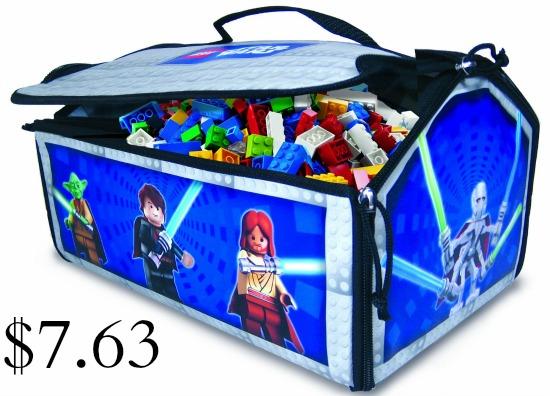 neat Oh Lego Bin