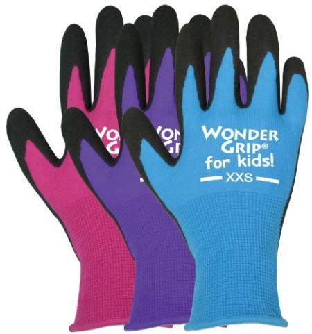 wonder grip gloves for kids