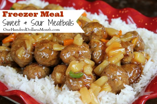 Freezer-Meal-Sweet-and-Sour-Meatballs