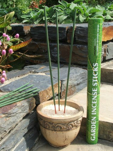 Natural Insect Repellent Outdoor Garden Incense Sticks