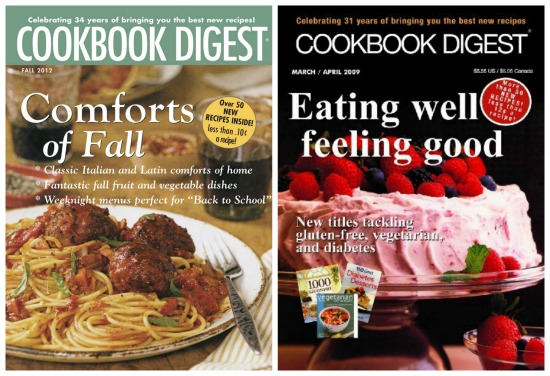 cookbook digest