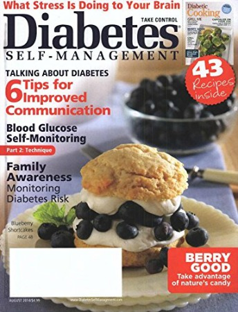 diabetes magazine