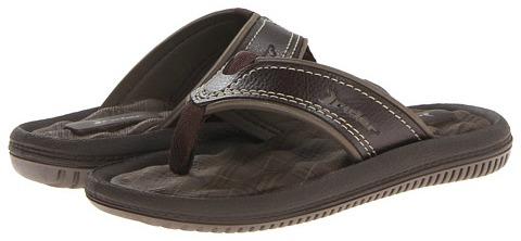 ryder sandals