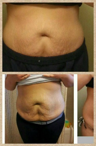it works wrap