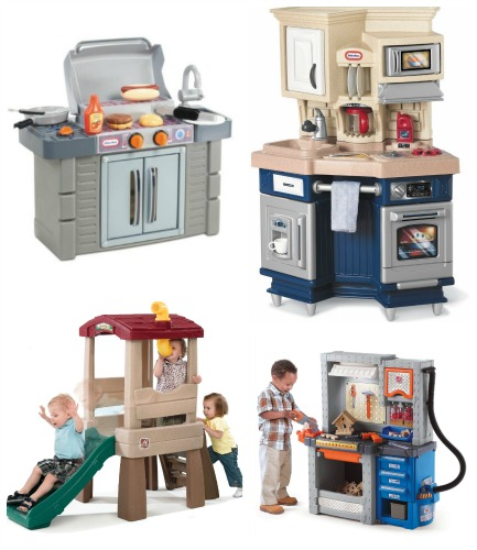 little tykes playsets