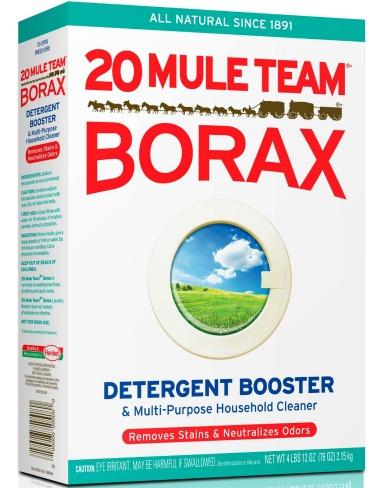 Borax