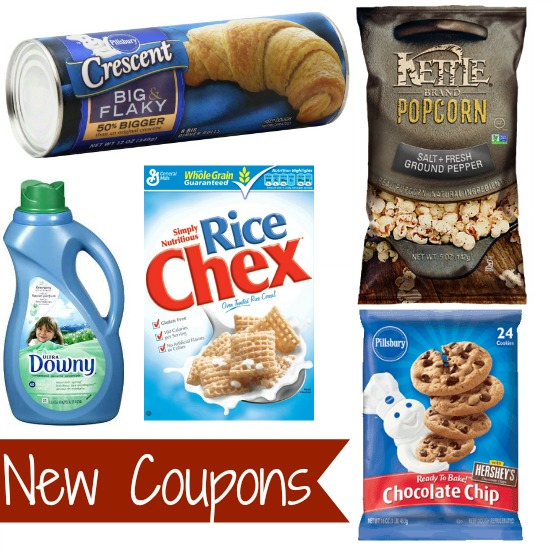 Pillsbury cookie dough coupon