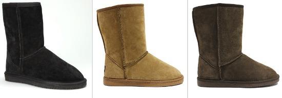 lmao boots