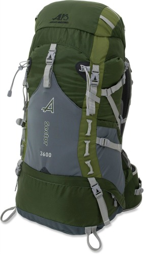 ALPS Mountaineering Sector 3600 Pack