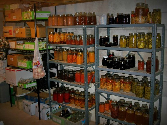 Marilyn Pantry Pictures 3