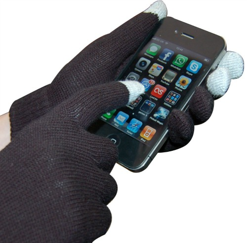smart phone gloves