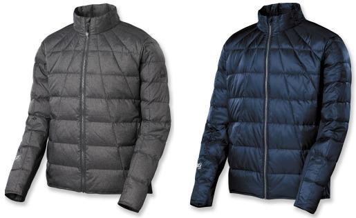 Sierra Designs Capiz Down Jacket