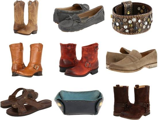 frye boot sale