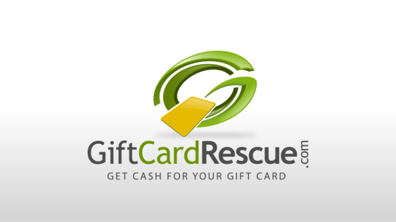 gift card rescue logo