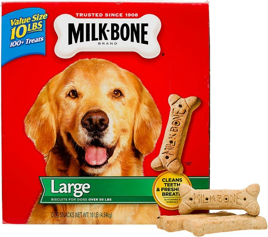 milk bone dog coupons