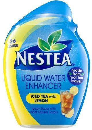 FREE Nestea Liquid Water Enhancer coupon