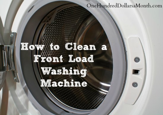 How-to-Clean-a-Front-Load-Washing-Machine