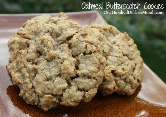 Oatmeal-Butterscotch-Cookies-