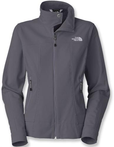 The North Face Calentito Soft-Shell Jacket