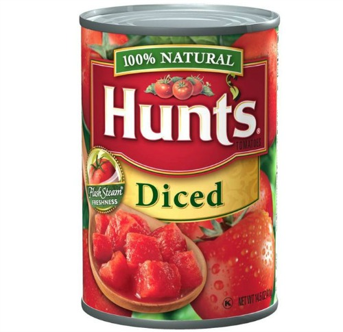 Hunts Diced Tomatoes coupon