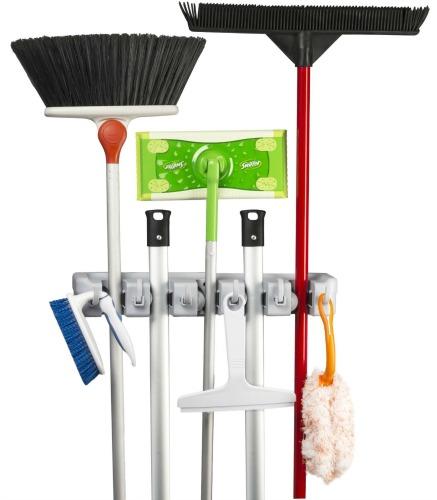 mop organizer
