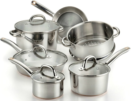 cookwear set