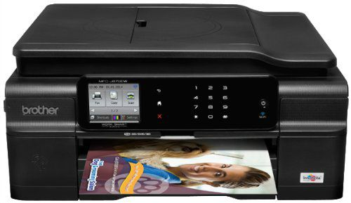 brother ink jet printer