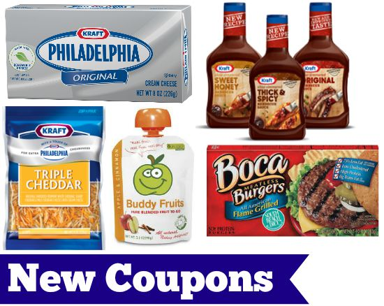 kraft philadelphia cream cheese coupon