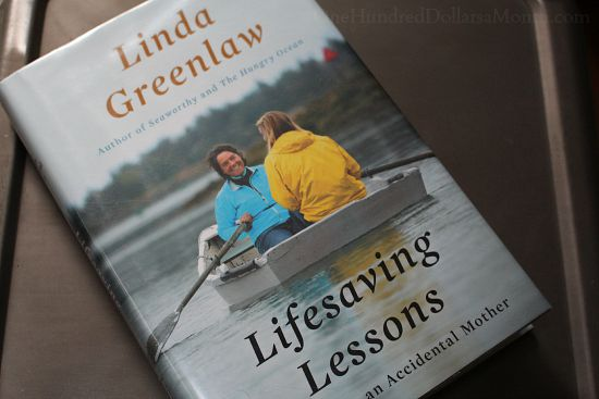 lifesaving lessons linda greenlaw