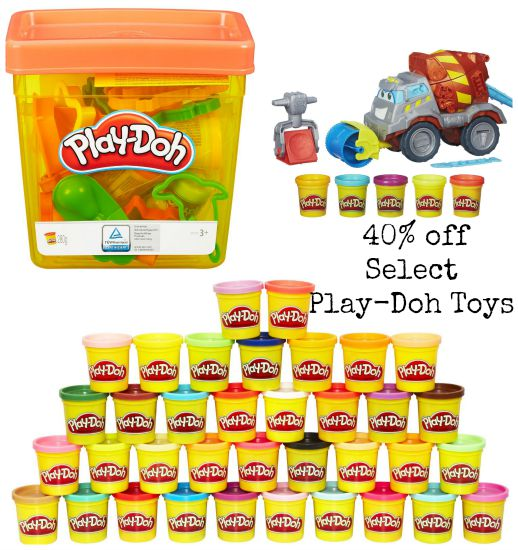 Play-Doh Toys