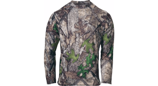 True Timber Performance Long-Sleeve Tee Shirt