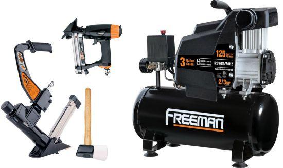 freeman compressor