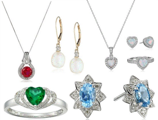 birthstone jewelry