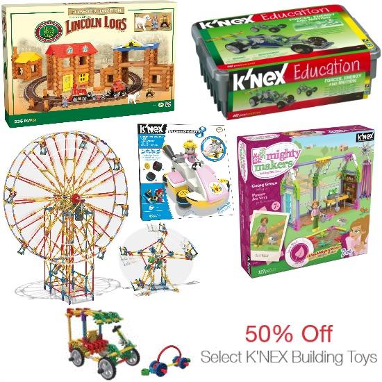knex toys