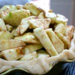 The Best Apple Crumb Pie Recipe on the Planet