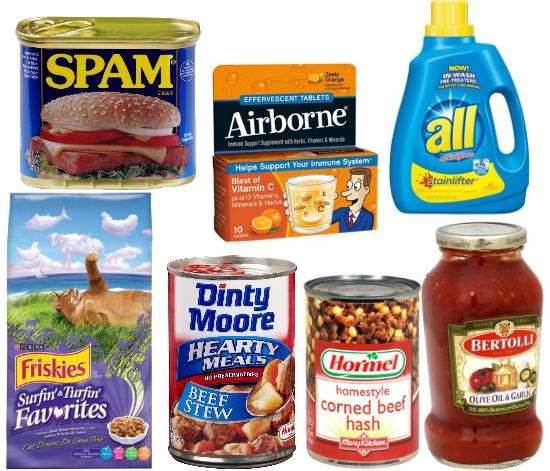 spam printable coupon