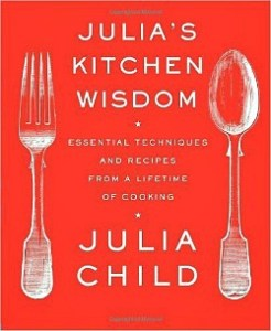 julia kitchen wisdom