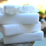 Penny Pinching Tip | Use Melamine Foam Instead of Magic Erasers
