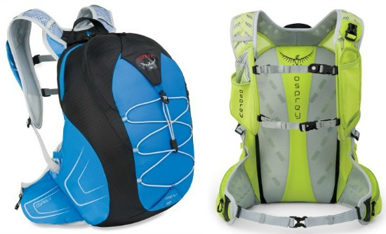 osprey hydration backpack