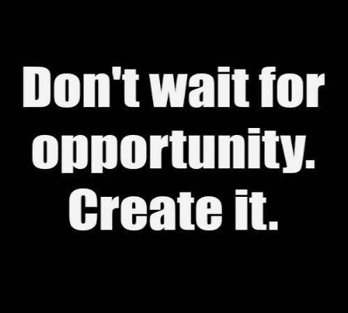 quotes - dont wait