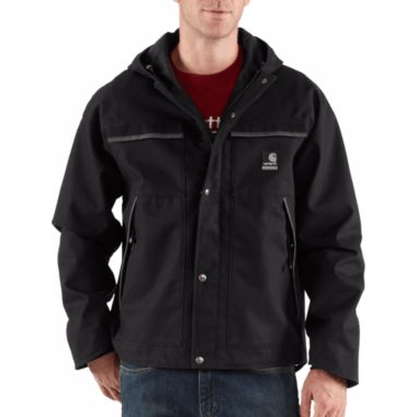 Carhartt Mens Ketchikan Jacket – Regular