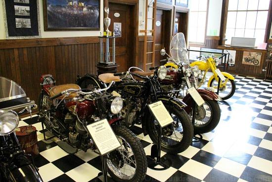 Sturgis Motorcycle Museum