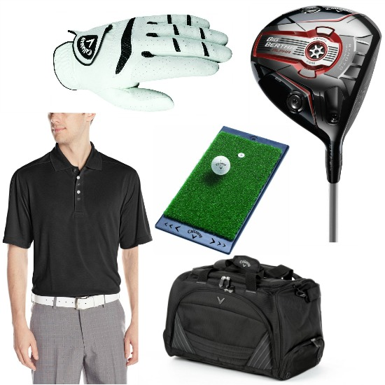 callaway golf shirts