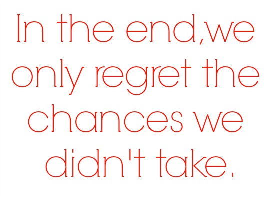 quotes - in the end