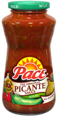 Pace Picante Sauce or Salsa coupon
