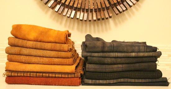 rug-hooking-wool