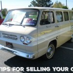 10 Tips for Selling Your Car