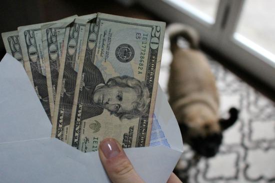 money-cash